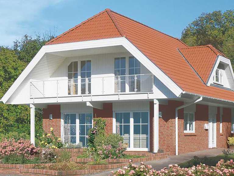 DANHAUS Glücksburg – Das 1 Liter Haus!, Bad Vilbel