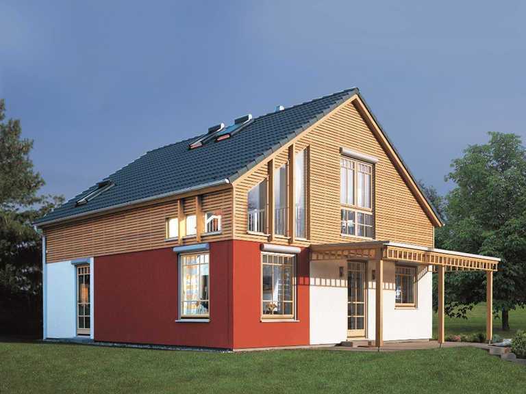 Living Haus by Bien-Zenker Solution Frankfurt, Bad Vilbel