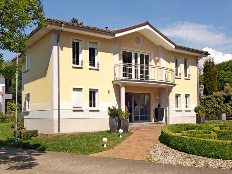 Rötzer-Ziegel-Element-Haus Avenue 168, Bad Vilbel